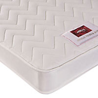 Airsprung Premium Toddler Mattress
