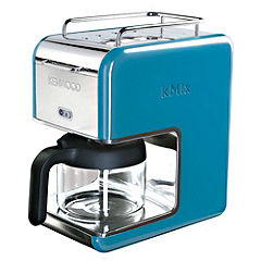 Kenwood CM023 Boutique Coffee Maker Blue