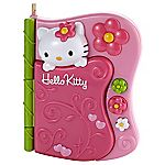 Hello Kitty Diary with Secret Compartment