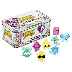 Moshi Monsters Rox Collector Tin