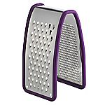 Sainsbury's Colour Plum Grater
