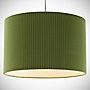 Tu Green Micropleat Shade
