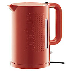 Bodum Bistro Red Kettle