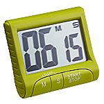 Sainsbury's Colour Lime Kitchen Timer