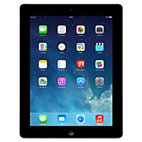 Apple iPad 2 with Wi-Fi 16GB Black