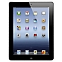 Apple third generation iPad with Wi-Fi 16GB Black