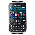 Vodafone Blackberry 9320 Black Mobile Phone