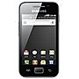 Sim Free Samsung Galaxy Ace Black Mobile Phone