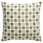 Tu Natural Circles Cushion