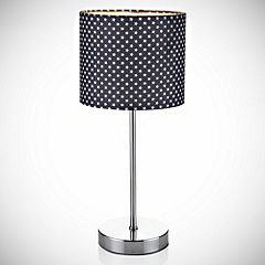 Blue Table Lamps