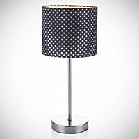 Tu Blue Star Table Lamp