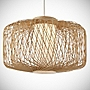 Tu Leona Light Rattan Shade