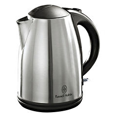 Russell Hobbs 18661 Brushed Steel Kettle