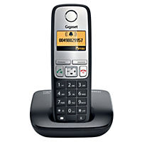 Gigaset A400A Single Cordless Digital Phone