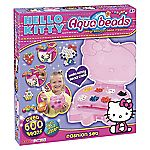 Aqua Beads Hello Kitty Fashion Set