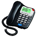 Binatone Lyris 410 Corded Phone