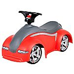 Little Tikes Sports Coupe Red