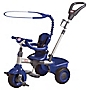 Little Tikes 3-in-1 Trike Navy Blue and Metal