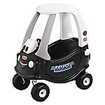 Little Tikes Cozy Coupe Police