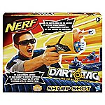 Nerf Dart Tag Sharp Shot Blaster