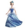 Disney Princess Feature Cinderella Doll
