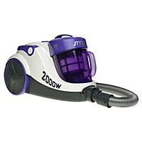 Hoover TSM2005 Smart Bagless Cylinder Vacuum Cleaner