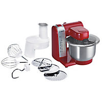 Bosch MUM48R1GB Red Food Mixer