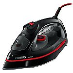 Philips Powerlife GC2965/02 Steam Iron Black & Red