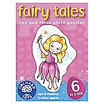 Orchard Toys Fairy Tales 2 and 3 Piece Puzzles