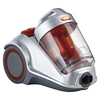 Vax C88-P5-B Power 5 Bagless Cylinder Vacuum Cleaner