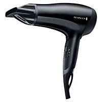 Remington D3010 Power Dry 2000 Hair Dryer
