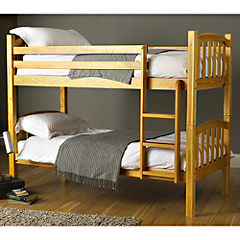 Hyder Living Montreal Pine Bunk Bed