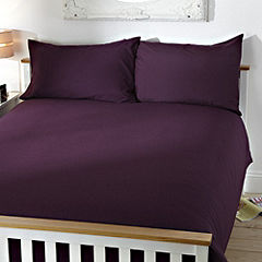 Tu Berry Soft Touch Bed Linen Set
