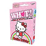 Hello Kitty Whot