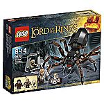 LEGO Lord of the Rings Hobbit Shelob Attacks