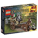 LEGO Lord of the Rings Hobbit Gandalf Arrives