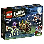 LEGO Monster Fighters The Mummy