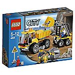 LEGO City Loader & Tipper