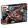 LEGO Star Wars Old Republic Starfighter