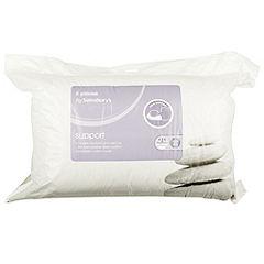 Home Textiles Tu Support Pillow Pair