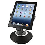 Red IS871 iPad Speaker Dock
