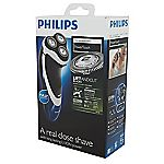 Philips PT720/17 PowerTouch Electric Shaver