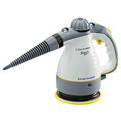 Electrolux Z355a Steam Vacuum Cleaner Picture