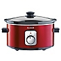Breville VTP183 Red Collection 3.5L Slow Cooker