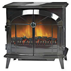 Dimplex SKG20BL Stockbridge Stove-style Electric Fire