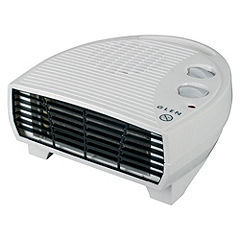 glen gf20tsn 2kw flat fan heater reduced 1 3 off at. Black Bedroom Furniture Sets. Home Design Ideas