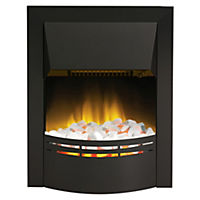 Dimplex DKT20BL Dakota Black Inset Electric Fire