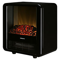 Dimplex MCF15B Black Micro Fire