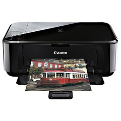 Canon Pixma MG3150 Inkjet All-in-one Wi-Fi Printer