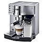 DeLonghi EC850.M Pump Espresso Machine with Milk Solution